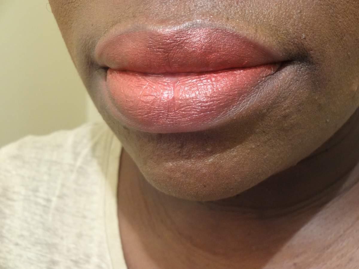 Rouge à lèvres Benecos