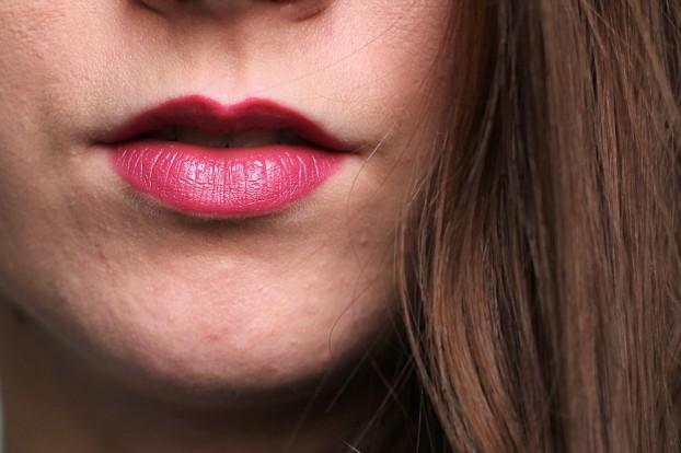 craving mac rouge à lèvres nude rose