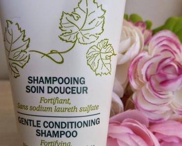 Shampooing soin douceur - Caudalie