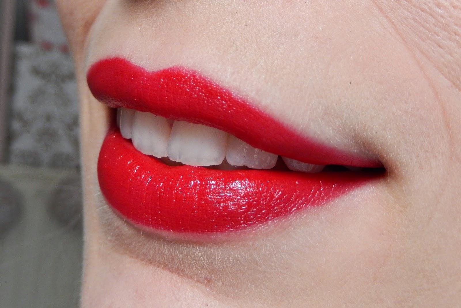 Les rouges à lèvres Wet'n Wild: petit prix, grande qualité!