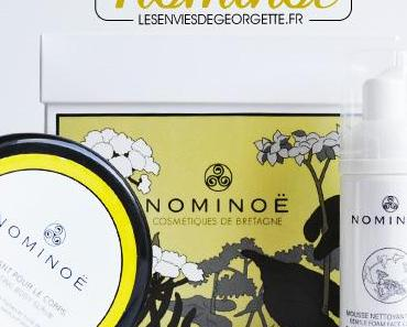 Le coffret de Noël Nominoë