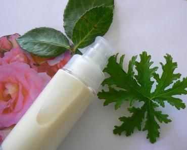 Sérum hydratant et anti-âge Rose-Néroli-Géranium