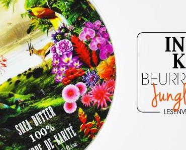 Le beurre de Karité Institut Karité édition Jungle Paradise [+ cadeau]