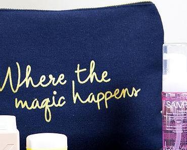 """Spoiler Birchbox Décembre 2014 """"Where the magic happens"""" + code réduc"""