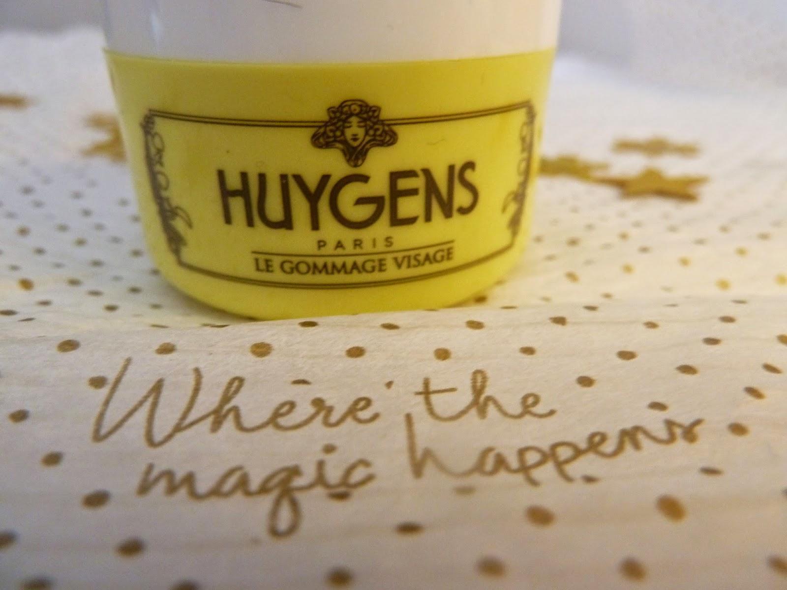 La magie a-t'elle opéré ? Birchbox de décembre