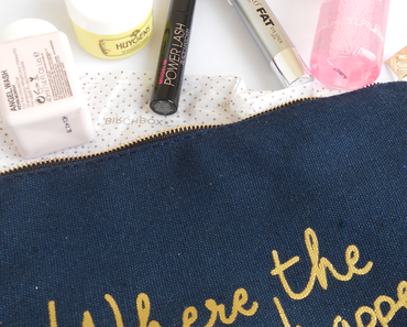 Ma Birchbox de décembre : Where the magic happens !