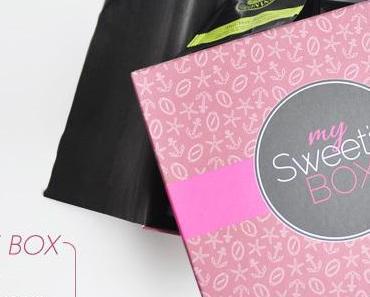 My Sweetie Box : Mirror Of Beauty