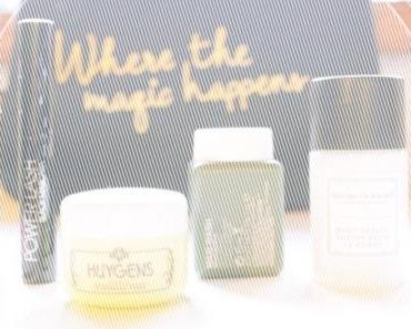 Where The Magic Happens – Birchbox de Décembre