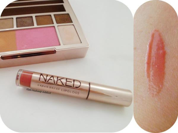 Palette Naked On The Run Urban Decay 11