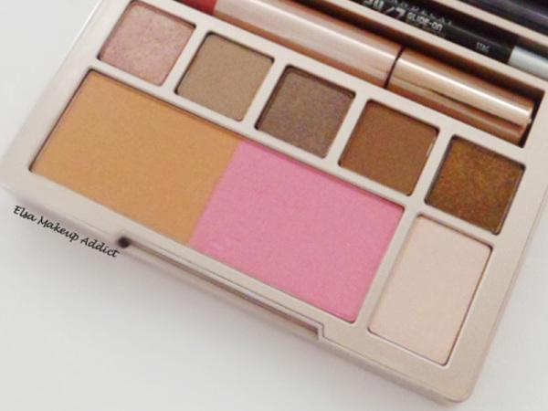 Palette Naked On The Run Urban Decay 9