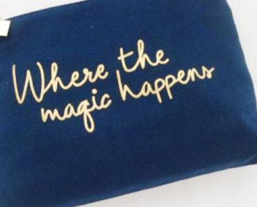 Where the magic happens de Birchbox : je dis OUI !