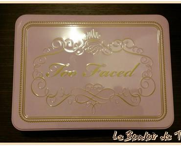 Mystery Box de Too Faced
