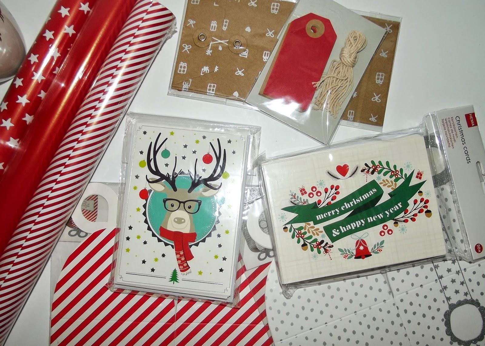 Haul Hema: Get ready for Christmas