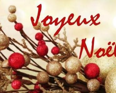 ✰ Joyeux Noël ! ✰