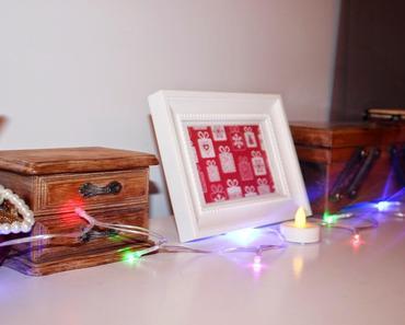 Mon ambiance de Noël : DIY, cocooning et gourmandise