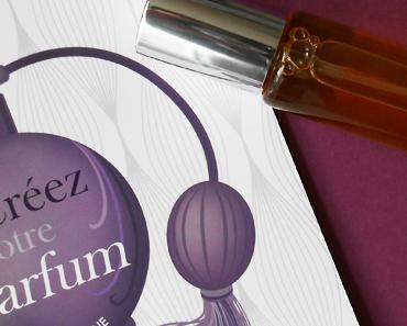 """[DIY] Mon premier parfum """"Vanille Fruitée"""""""