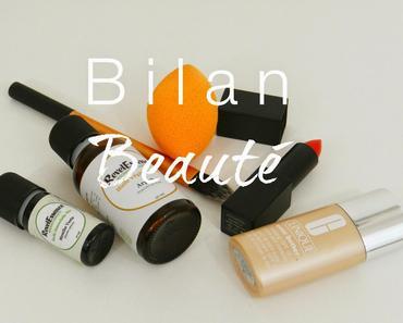 Ma relation à la beauté : Mon Bilan (Soins/Makeup/Blog et Blogo)