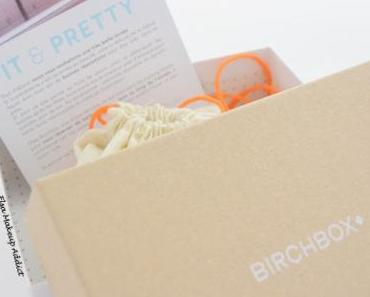 Feel Fit & Pretty with Birchbox