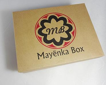 La Mayënka Box de Janvier