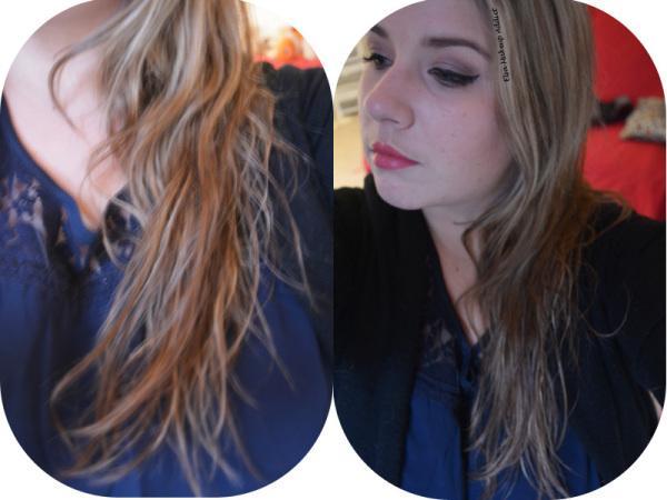 Cheveux Gel Aloé Vera 4
