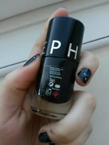 deep black sephora