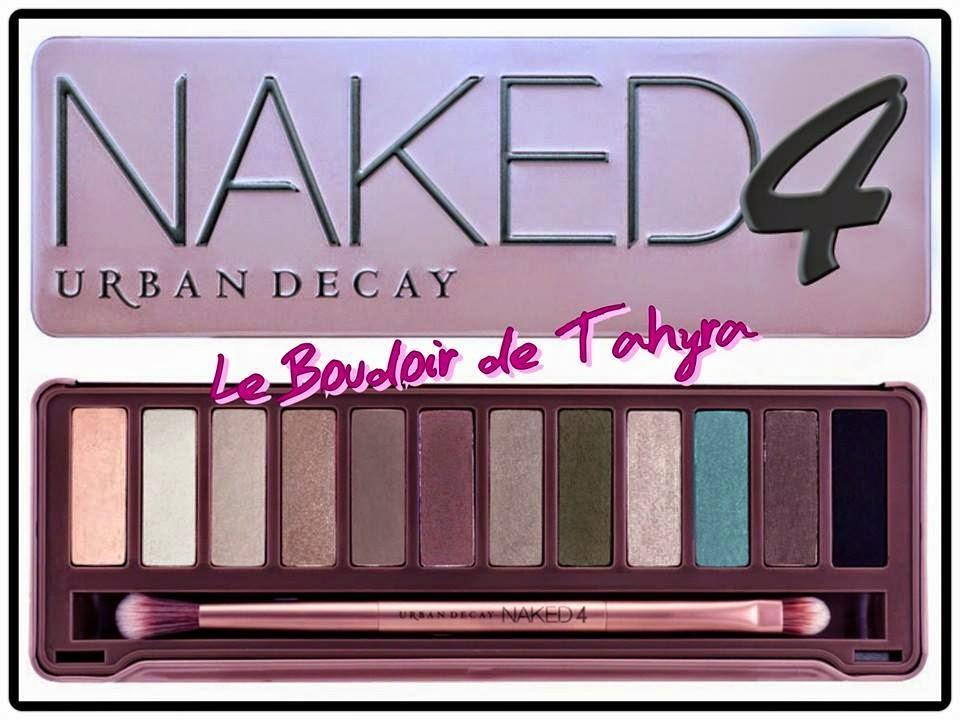 La Naked 4 arrive ...