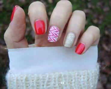 Nail art chic et facile !