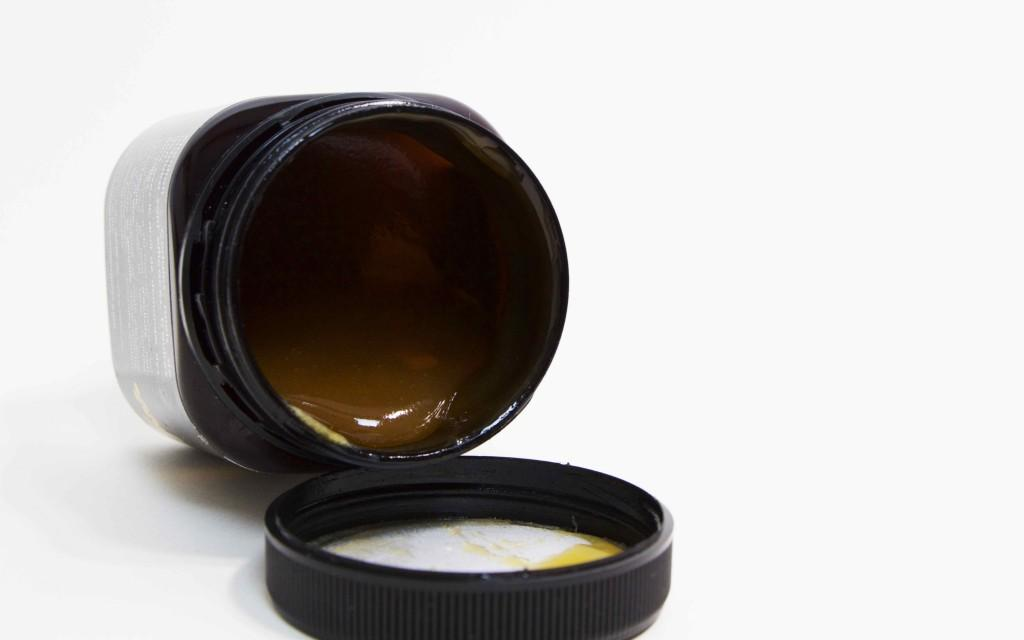 Hellocoton : miel de manuka