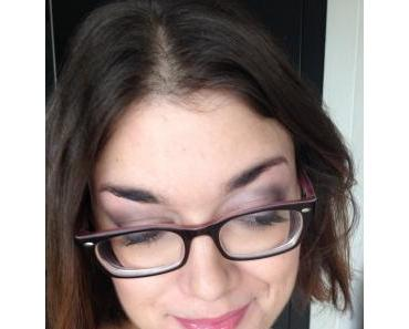 Un maquillage chic et doux pour l'hiver avec Lancôme