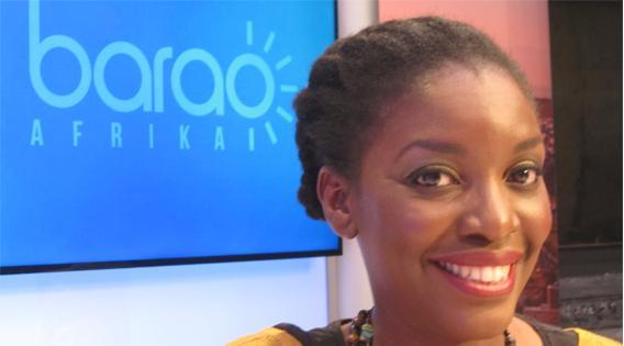 Barao Afrika |  Ne manquez pas les footballeurs africains les mieux lookés