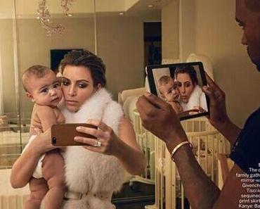 {CaféCigale} Que penser des blogueurs qui exposent les photos de leurs enfants?