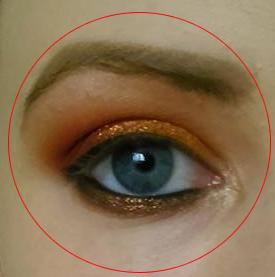 Du soleil dans les yeux - Coup de soleil dans les yeux ...