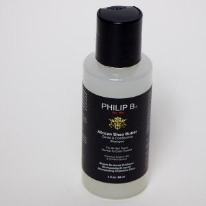 Philip B African shea butter,  60 ml, neuf, 7€