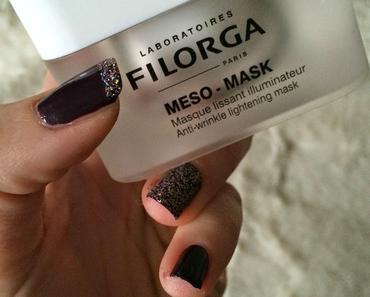 Top du moment - Masque lissant illuminateur FILORGA