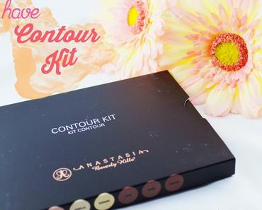 ❀ Le must-have des Contour Kit...
