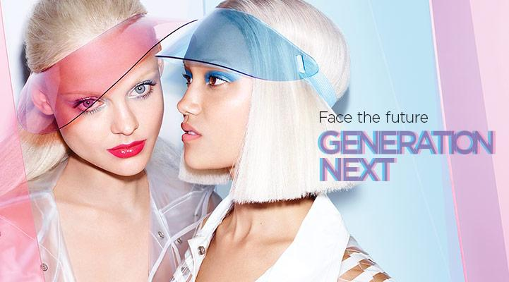 Kiko, Generation Next! La nouvelle édition limitée.