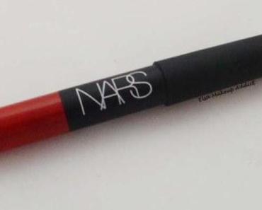 Cruella de Nars : le rouge parfait !