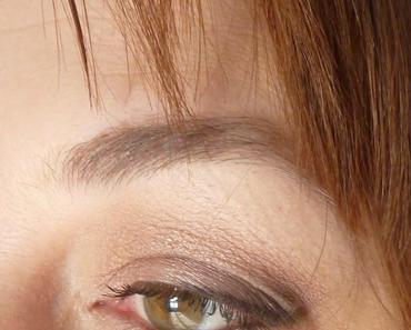 Maquillage pour la Saint-Valentin - Zoom sur les yeux avec la Naked 3 d'Urban Decay