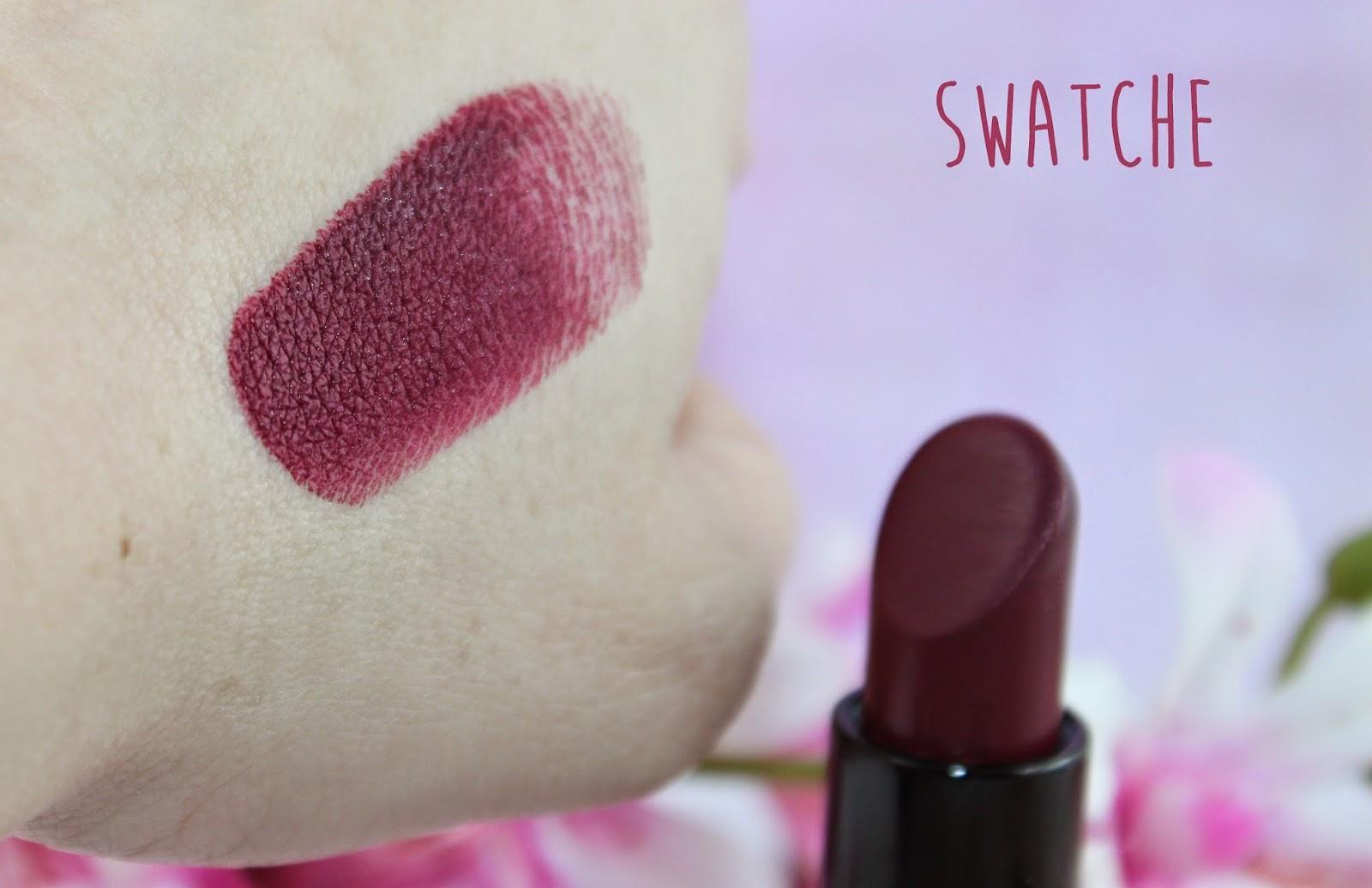 Total Flop : le rouge à lèvres Elle Makeup