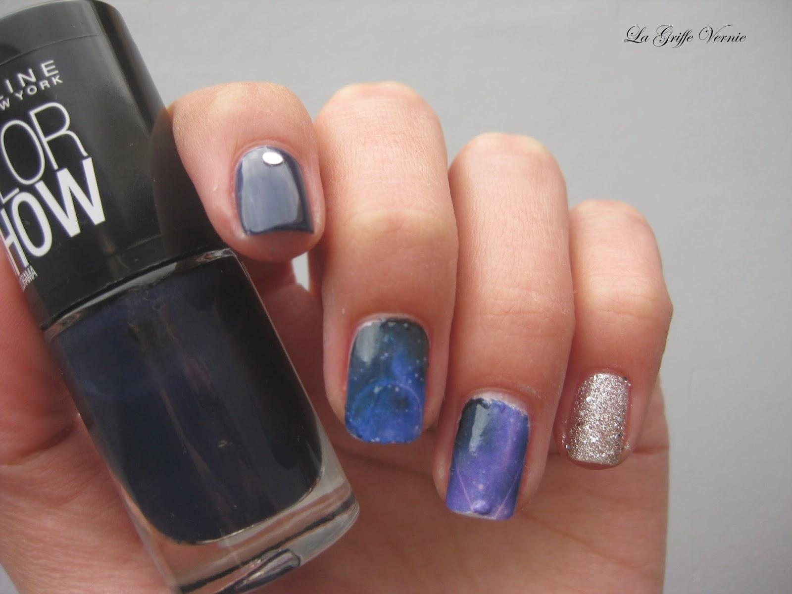 Skitlette galactique