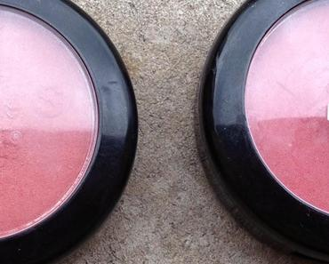 J'ai testé pour vous... les Blush Colorete Rouge de chez Yes Love (Bon plan)