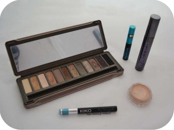 Makeup Lumineux Naked 2 Urban Decay 3