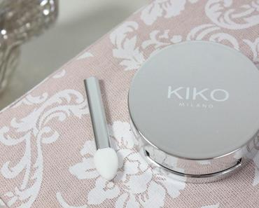 Generation Next de Kiko, le cas du Cool Touch Eyeshadow / Ingenious Taupe