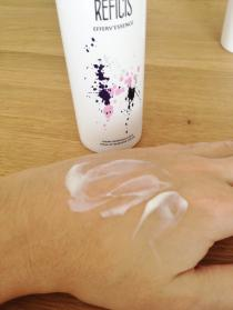 Une peau purifiée grâce à Reficis !