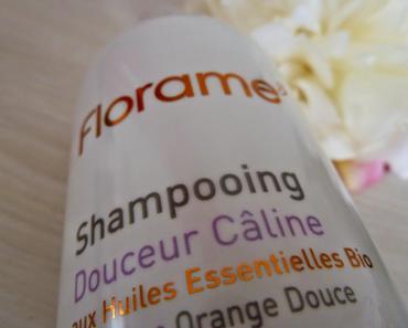 """Un shampooing bio, bon pour la planète et les cheveux de toute la famille - Shampooing """"Douceur Câline"""" - Florame"""