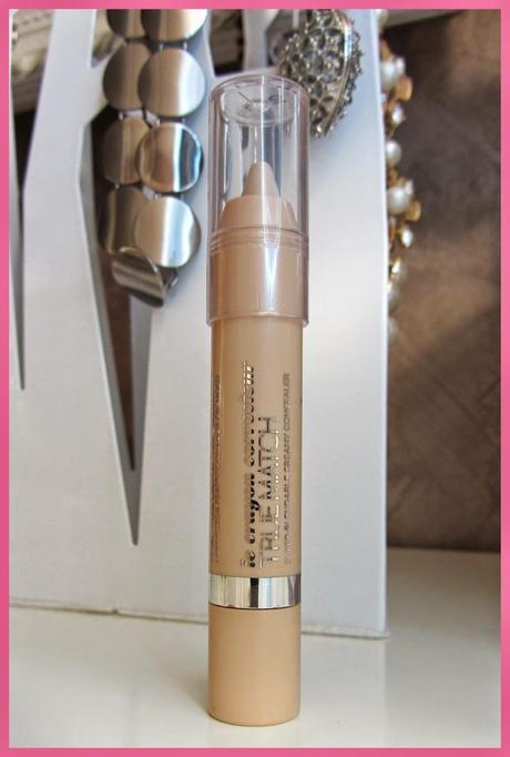 Crayon correcteur Accord Parfait de l'Oréal