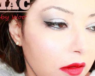Rouges à lèvres mats de Mac