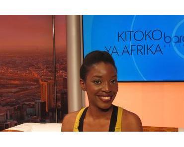 Vox Africa | Ne manquez pas ma rubrique TV sur l'entretien et la taille de la barbe