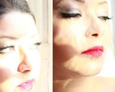 Un maquillage lumineux et facile avec Dione de Nars