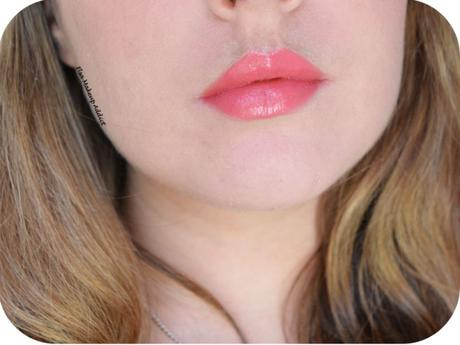 Le Rouge Givenchy Rose Dressing Givenchy 4